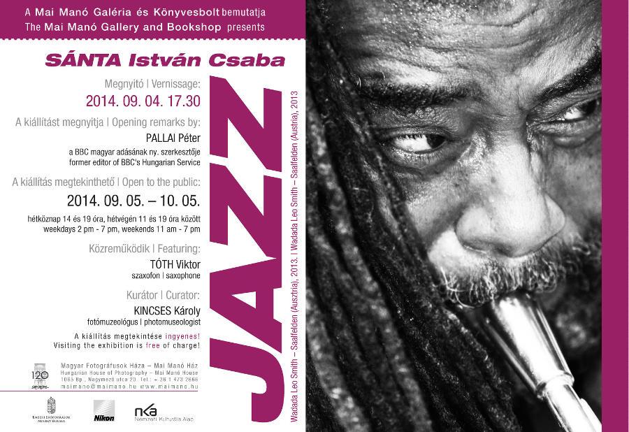 Sánta István Csaba - Jazz