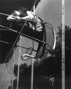 Brassai: A csók 1935-1937