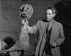 Brassai: Picasso, Rue des Grandes-Augustins 1939-1940