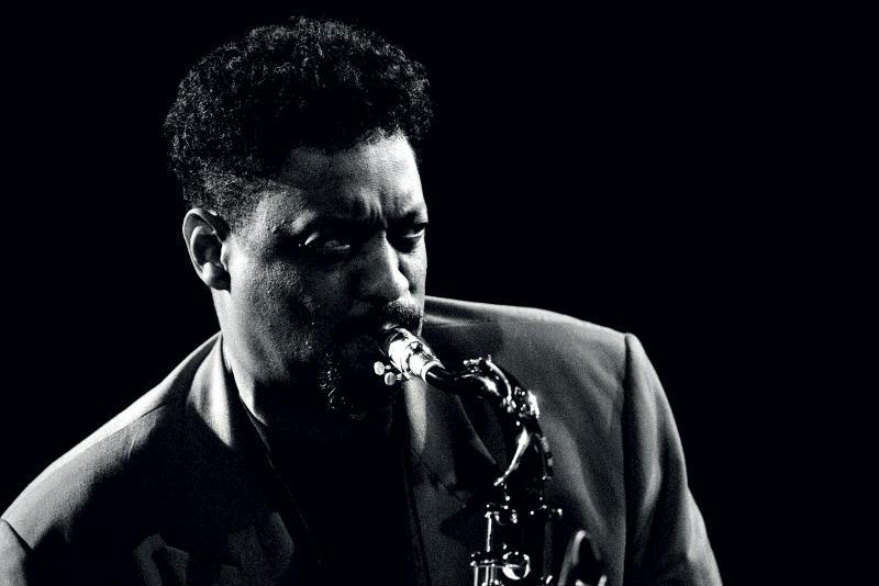Kallus György: Jazz-kép fotókiállítása