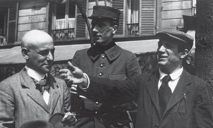 Találkozás Picassóval - Jean Cocteau fényképei