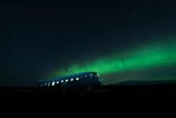 Night Souls - Iceland