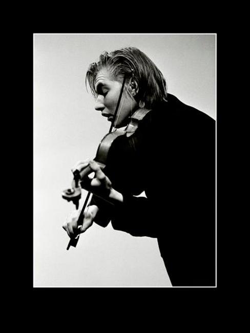 György Kallus: Félix Lajkó, 1992