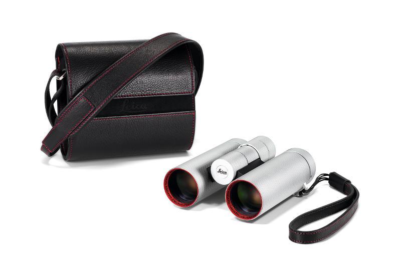 Leica Ultravid 8x32 'Edition Zagato' binocular