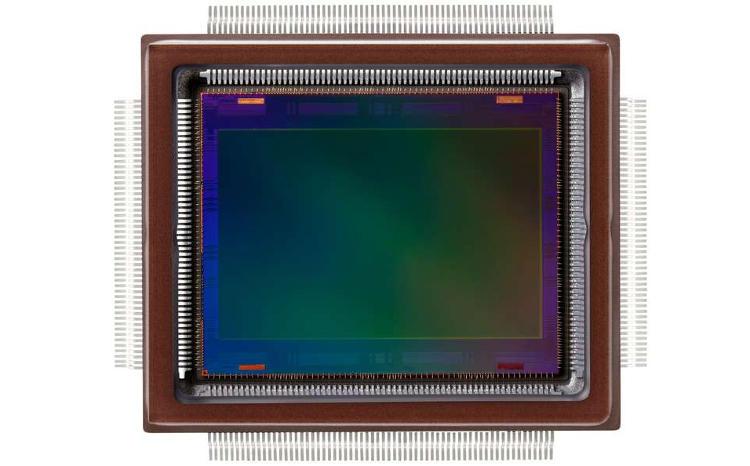Canon develops 250 megapixels CMOS sensor