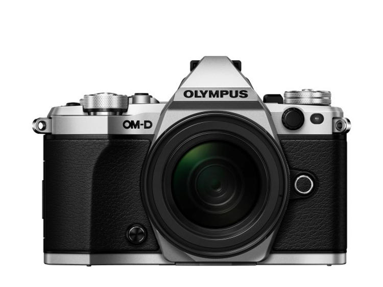 Autumn upgrades are golden for Olympus OM-D owners