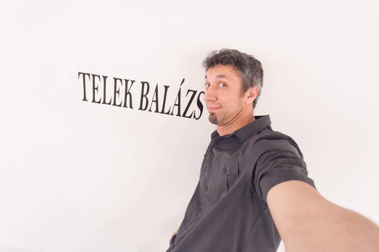 Balázs Telek
