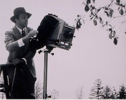 Yousuf Karsh, Canada, 1952