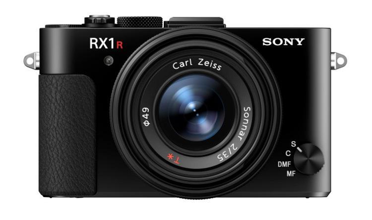 New Palm-Sized 42.4 MP Sony RX1R II Camera
