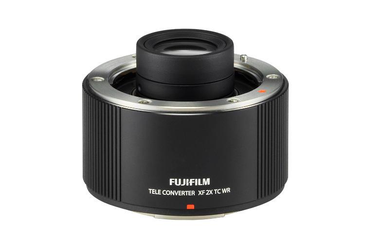 Fujinon XF2X TC WR Teleconverter