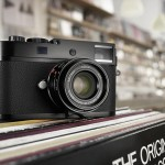 Leica M-D, a new rangefinder camera