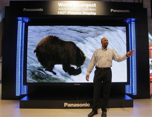 A Panasonic túlszárnyalja 2009-es Zöld Célkitűzéseit
