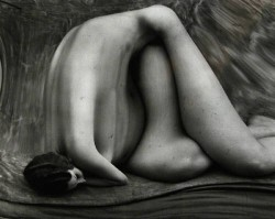 André Kertész - Distortion #147