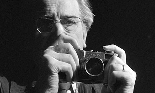 Escher Károly fotóművész