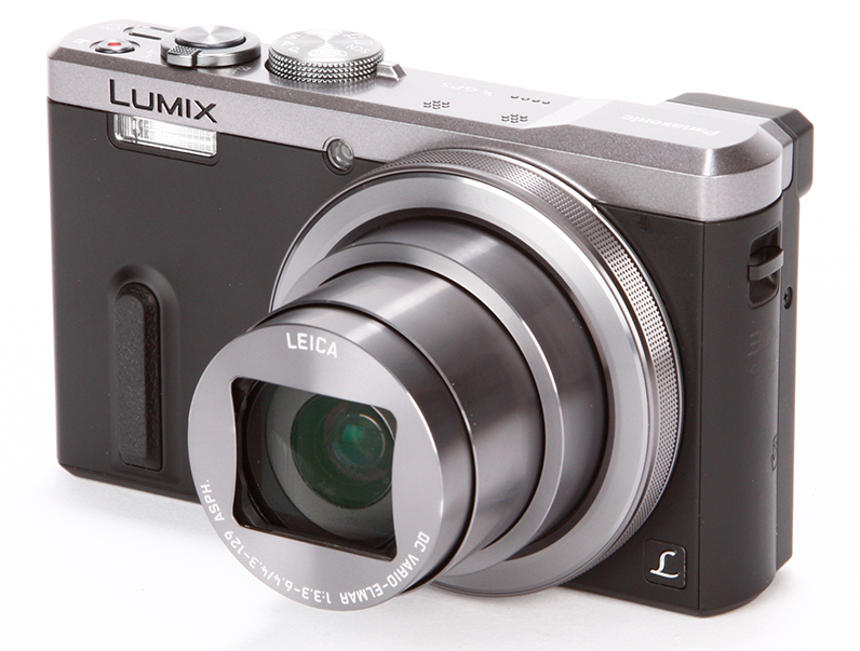 Panasonic Lumix DMC TZ60