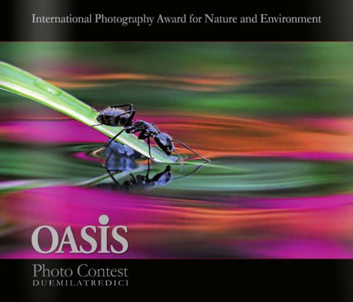 Oasis Nemzetközi Természetfotó Pályázat