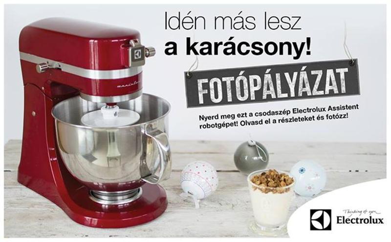 Street Kitchen Facebook fotópályázat