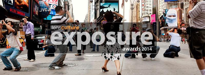 LensCulture Exposure Awards 2014