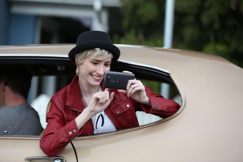 Az LG G3 okostelefon fotós tesztje