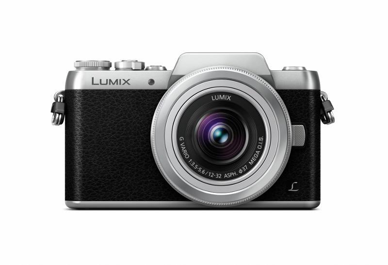 Panasonic Lumix GF7 fényképezőgép
