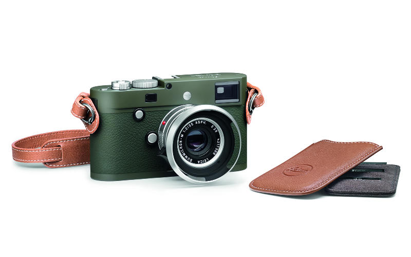 Leica M-P Limited Edition