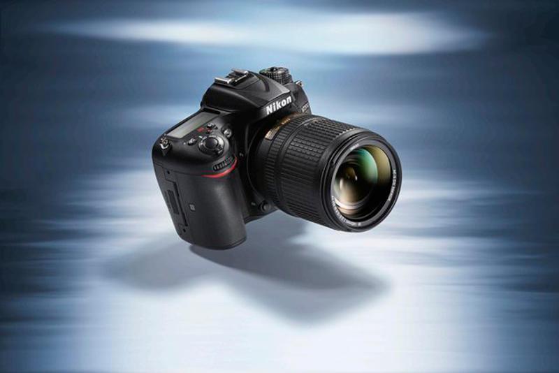 Az új Nikon D7200 DX formátumú D-SLR fényképezőgép