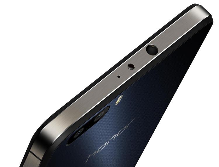 Honor 6+ telefon bionikus sasszem objektívekkel