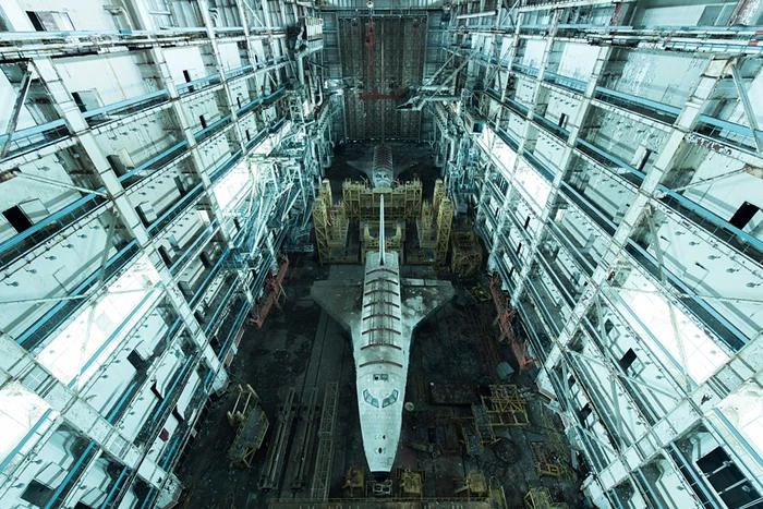 Lost in space - Kazahsztán