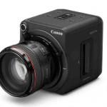 Canon ME20F-SH Full HD videokamera alacsony megvilágtás mellett is