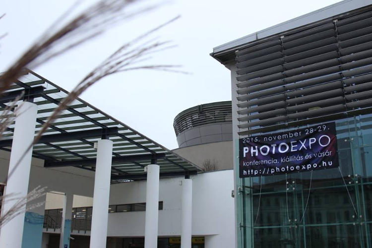 Photoexpo 2015 - Millenáris