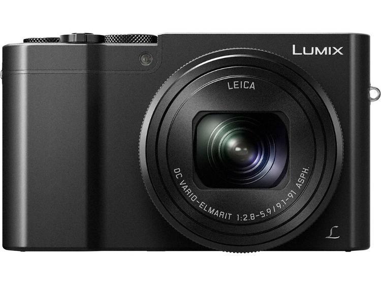 Panasonic LUMIX DMC-TZ100 kompakt úti fényképezőgép