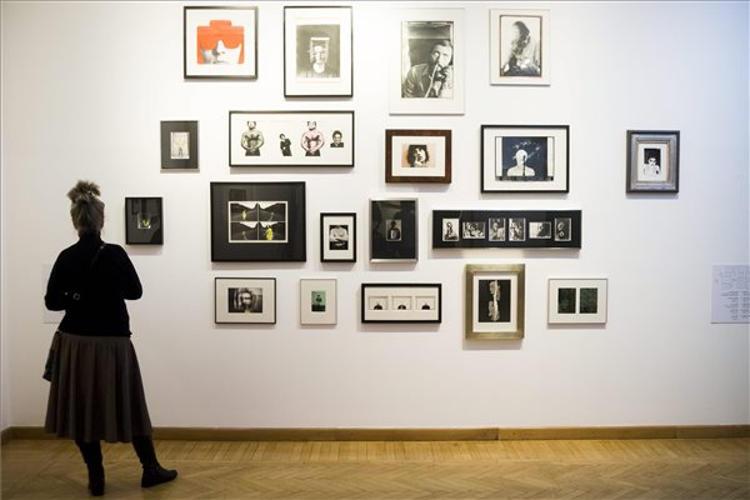 A múlt szabadsága - Alföldi Róbert fotógyűjteménye a Mai Manó Házban