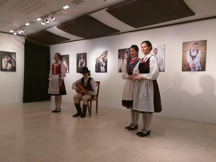 Erdélyt és kultúráját bemutató fotókiállítás nyílt Brüsszelben