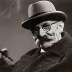 Fanto Bernát fényképész a Kossuth Rádió műsorán