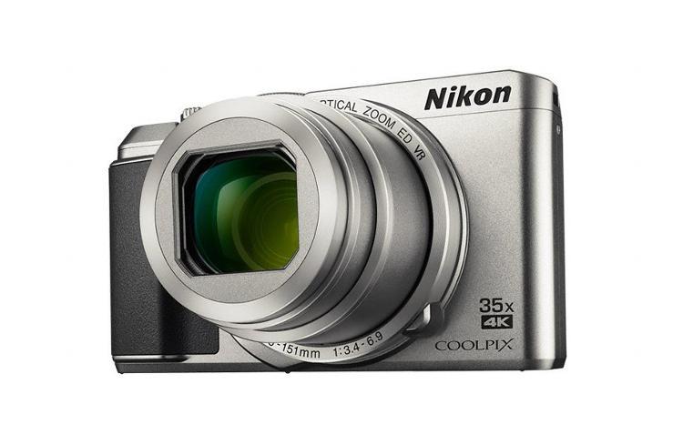 Nikon Coolpix a900 fényképezőgép