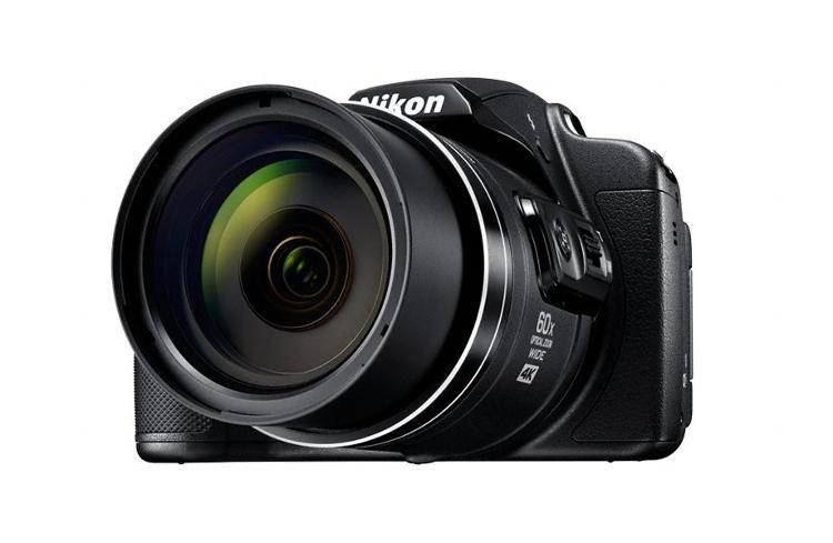 Nikon Coolpix B700 fényképezőgép