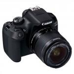 Canon EOS 1300D belépő DSLR fényképezőgép