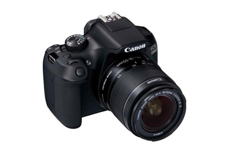 Canon EOS 1300D: Belépő a tükrösök világába
