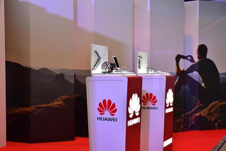 A Leica együttműködéssel készült Huawei P9 április végétől kapható