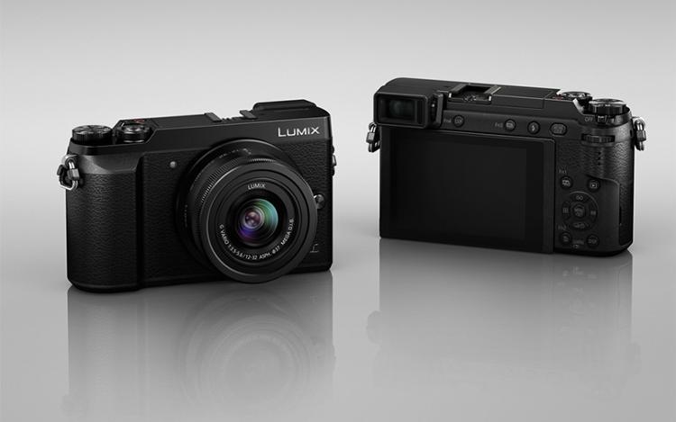 Panasonic LUMIX DMC-GX80 cserélhető objektíves fényképezőgép