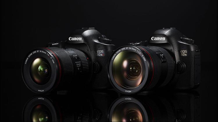 A Canon öt termékét díjazták a 2016-os TIPA-n