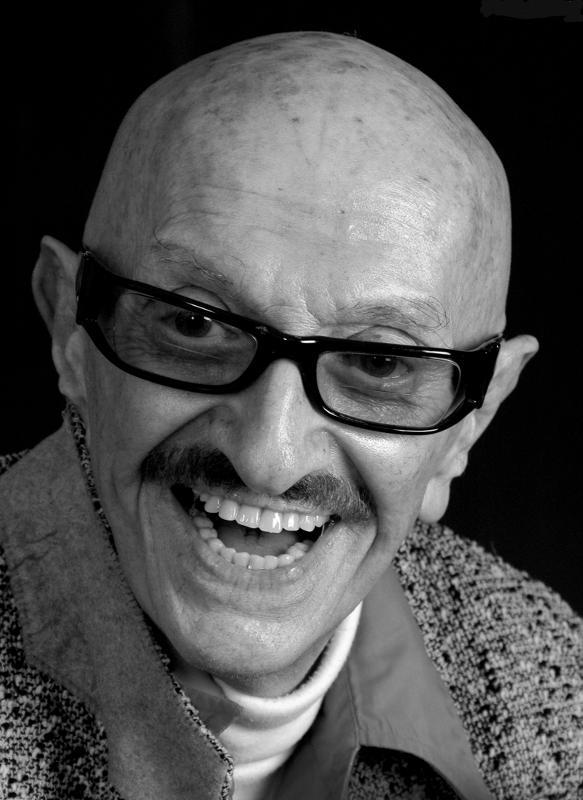 Meghalt Szipál Márton fotóművész