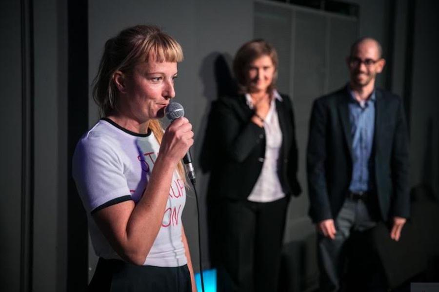 Erdei Krisztina Budapest Fotográfiai Ösztöndíj 2017